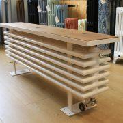 Bench radiator2