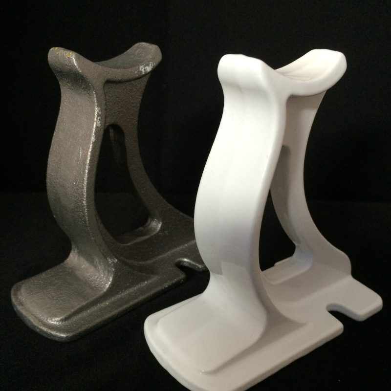 Cast Iron Radiator feet